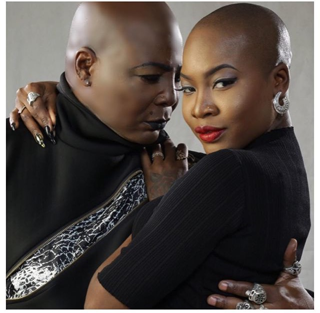I encroched into my lesbian daughter's private life – Charlyboy
