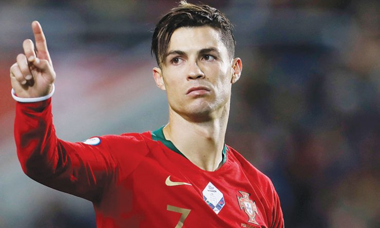 Euro 2020: Top 11 highest goal scorers after group stages