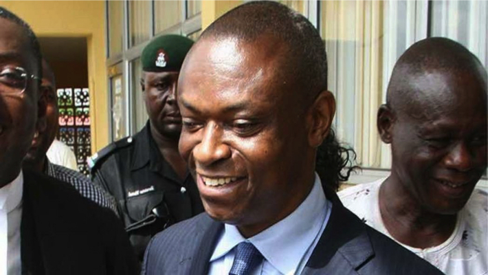 Alleged N25.7bn fraud: Ex-Bank PHB boss, Francis Atuche convicted