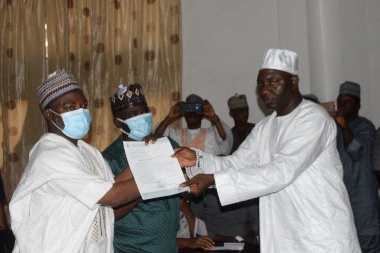 BREAKING...Kwara govt appoints new Olupo of Ajase-Ipo