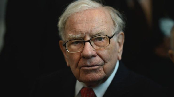 Warren Buffett resigns from Bill and Melinda Gates Foundation