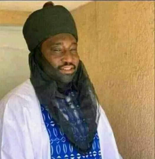 Ubandoma of Lafiagi emerges as new Emir