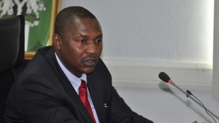 Twitter ban is in national interest - Malami