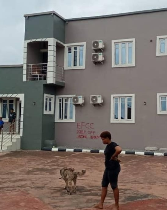 UNIPORT student, his mom and girlfriend jailed for internet fraud in Asaba