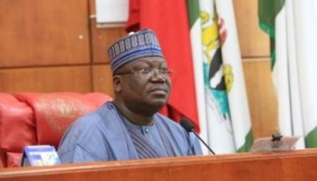 Senate moves to stop illegal charges on cargo transport