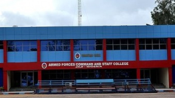 Army college withdraws two senior military officers over theft