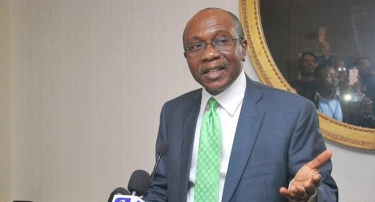 Emefiele pledges better deal for Nigerian SMEs
