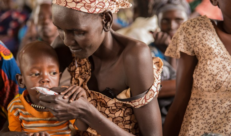 COVID-19 pushes 124m people back to poverty- UN report