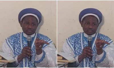 Kano Govt charges controversial Islamic cleric, Sheik Kabara to court