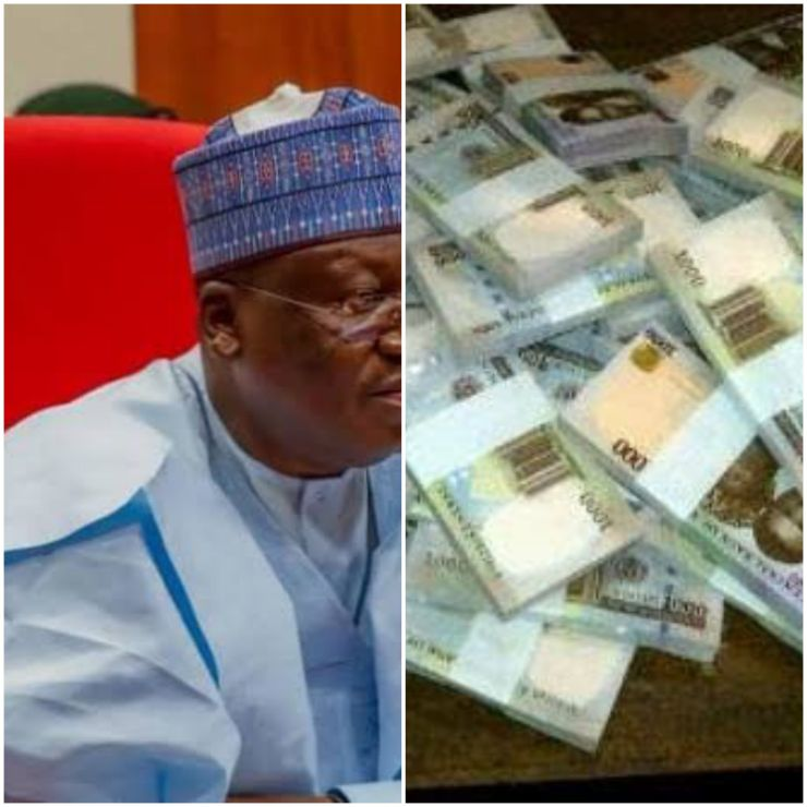 Security agencies need more money to fight banditry, kidnappings –Lawan