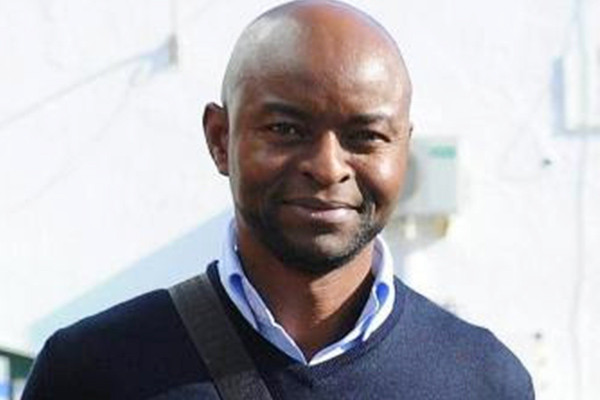 Finidi George appointed as new coach of Enyimba