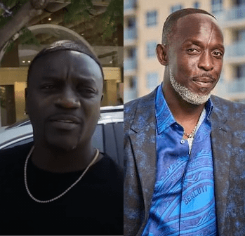 """""""More money, more problems"""" Akon says Micheal K Williams' death proves the rich and famous struggle more than the poor"""
