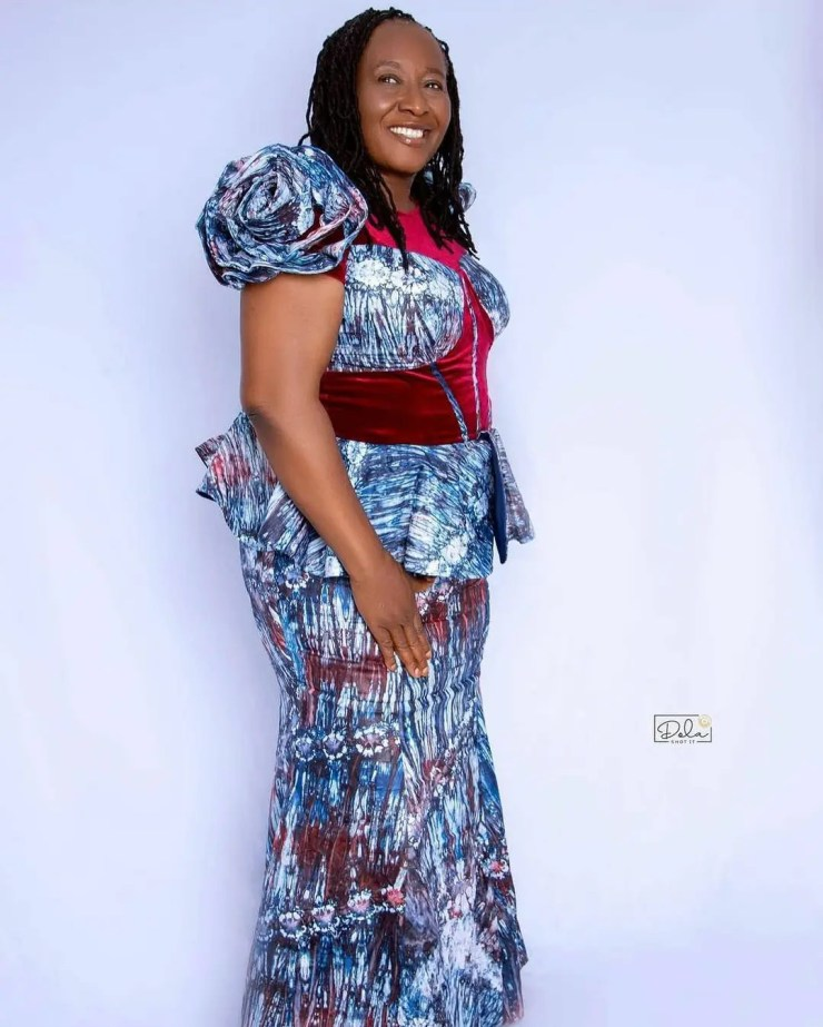 Patience Ozokwo celebrates her birthday with lovely new photo