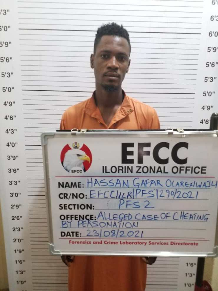 JUST IN.....Court convicts 3 additional fraudsters in Kwara  (PHOTOS)