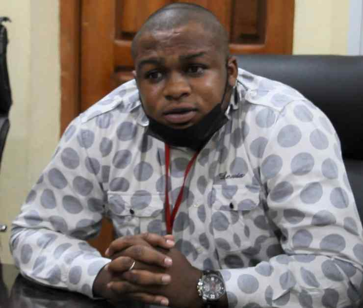 JUST IN.....Business mogul, one other in court over alleged fraud (PHOTOS)