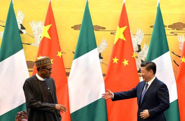 Chinese govt. set to assist  Nigeria reduce poverty – Ambassador