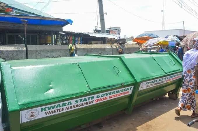 Kwara govt. releases update on monthly environmental sanitation