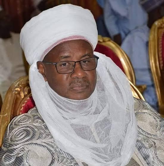 BREAKING.....Bandits kidnap prominent Emir