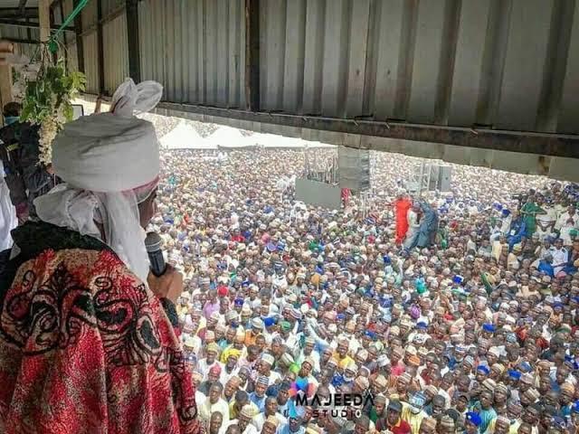 Bad governance: Deposed Kano Emir, Muhammadu Sanusi II sends new messages to Nigerians