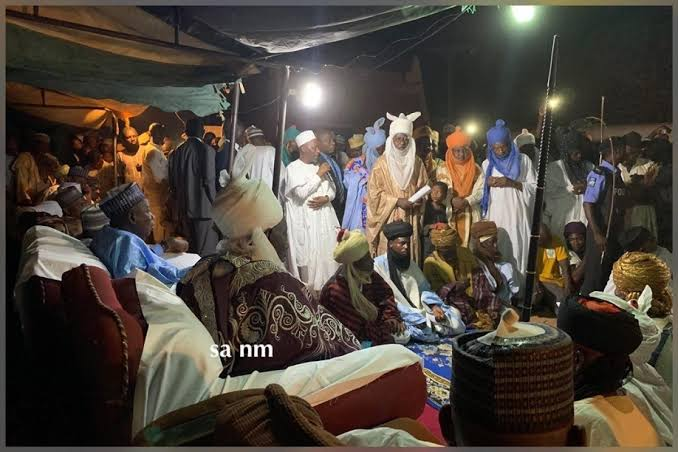 BREAKING.... Kano loses prominent traditional ruler at 91