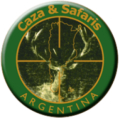 caza & safaris logo