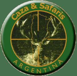 caza & safaris logo