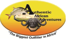 LOGO Authentic African Adventures