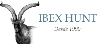 logo Ibex Hunt