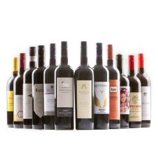 Classic Coonawarra Cabernets – 12 Pack wine