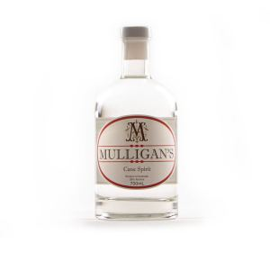 Mulligan's Cane Spirit White Rum - The Royal Oak Penola