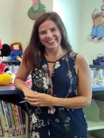 RPE Principal Marta Garcia