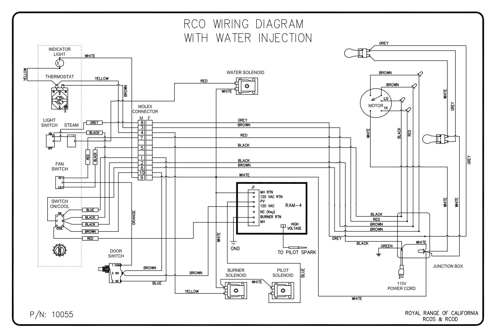 phase wiring diagrams