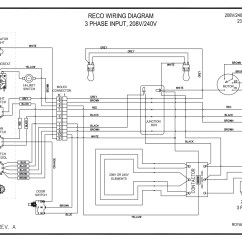 208v Single Phase Wiring Diagram Standing Rigging 3 Somurich
