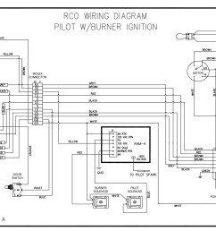 wiring diagrams royal range of california ge profile oven parts diagram convection oven wiring diagram [ 1717 x 1162 Pixel ]