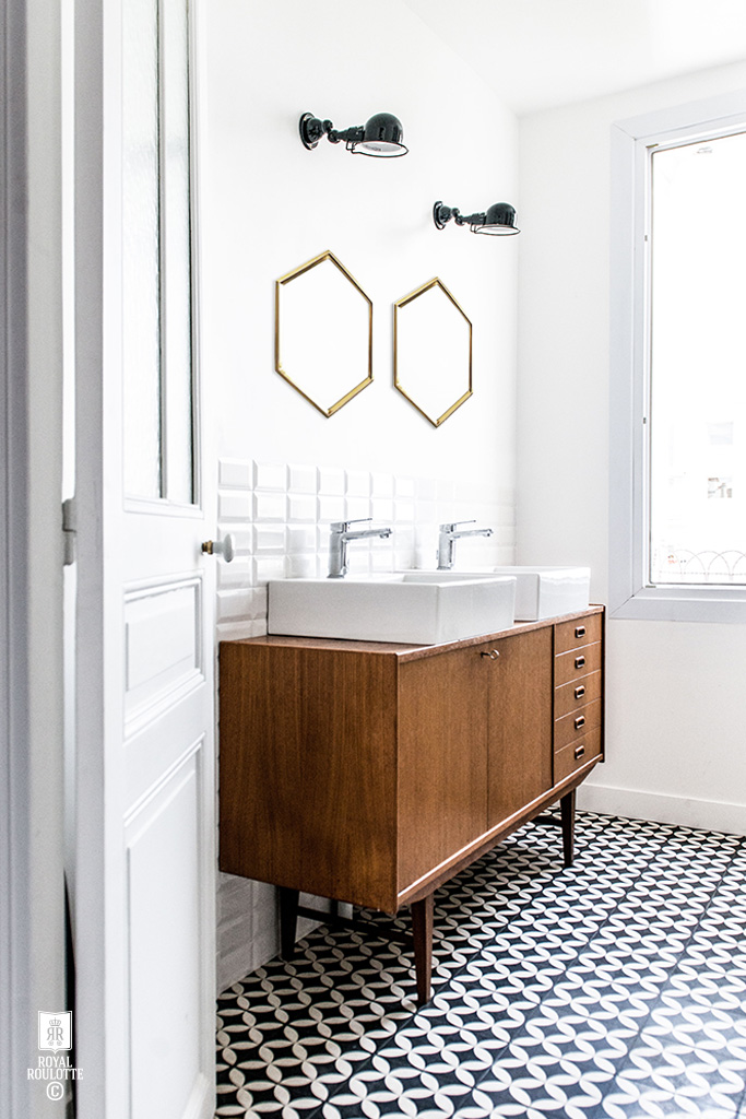 Bathroom by Thomas Et Géraldine