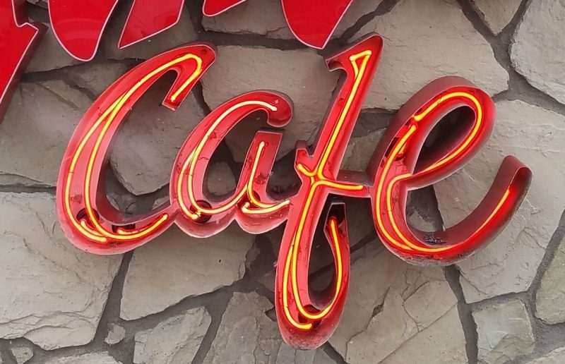Creative Signage Solutions in Denver