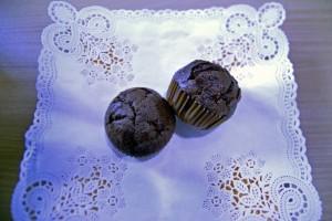 Muffin Coklat 3700