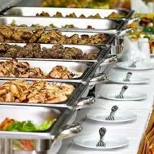 Catering Prasmanan Murah Bekasi