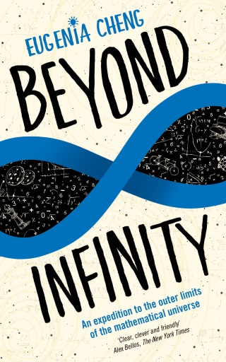 Beyond Infinity by Eugenia Cheng  Royal Society
