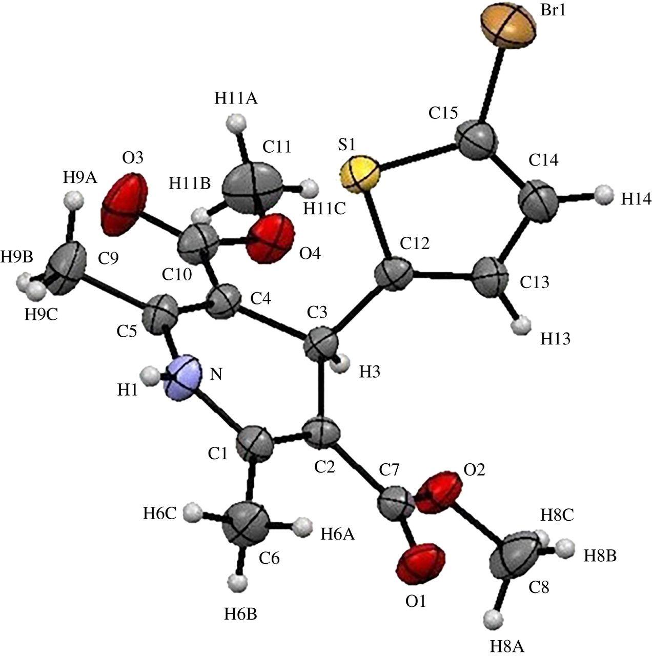 Green Approach For Synthesis Of Bioactive Hantzsch 1 4