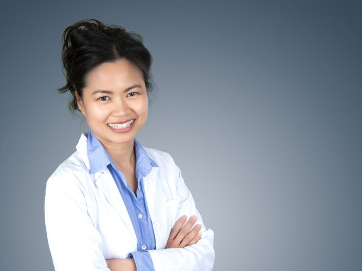 New Westminster Dentist