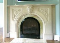 How to Clean a Marble Fireplace - Royal Stone Care