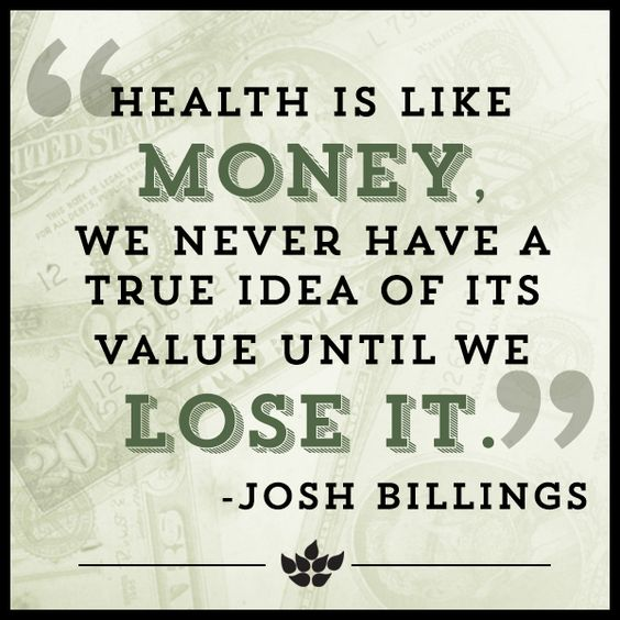 health-quote