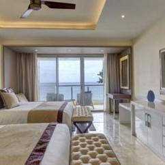 Modern Luxury Sofa Backless For Sale Royalton Negril Resort - Negril, Jamaica ...