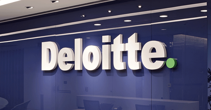 Deloitte targeted by a cyber attack that exposed clients' secret emails