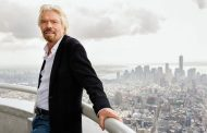 20 Inspiring Success Quotes From Richard Branson