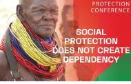 PRESS RELEASE: Kenya Social Protection Conference 2018