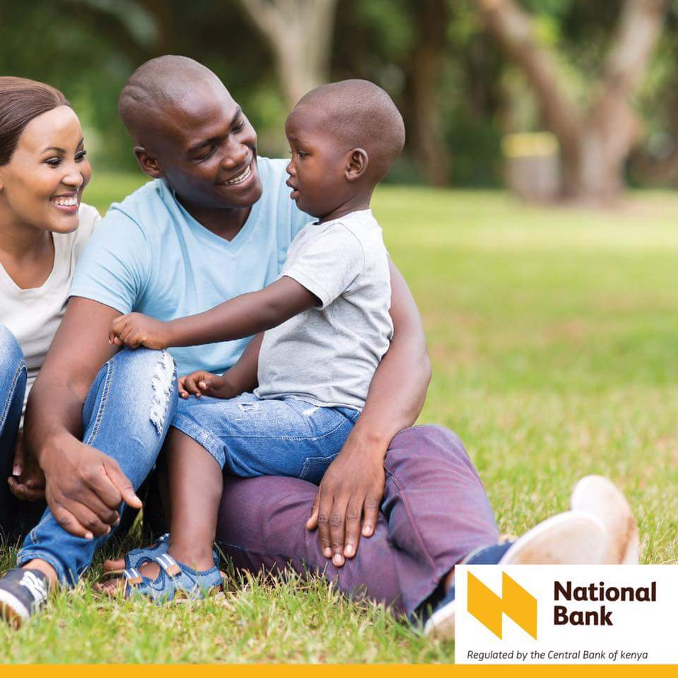 How To Open A Savings Account With National Bank Of Kenya