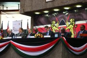 Kenya National Electrification Strategy Launched