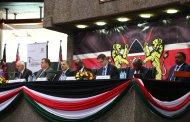 Kenya National Electrification Strategy Launched